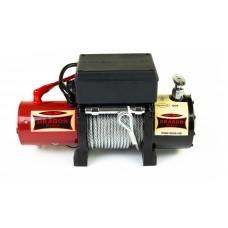Лебедка автомобильная DWM 8000 HD 12 В