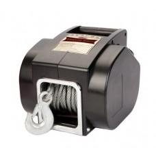 Лебедка переносная электрическая 5000 DWP 12 В