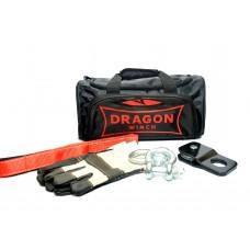Такелажный набор для ATV Dragon Winch