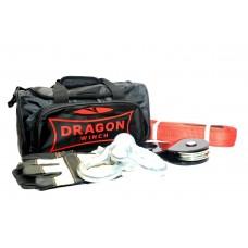 Такелажный набор 4Х4 Dragon Winch