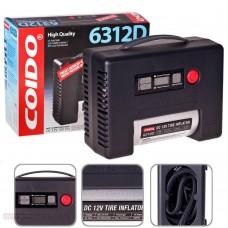 Компрессоры Coido 6312D 100 PSI