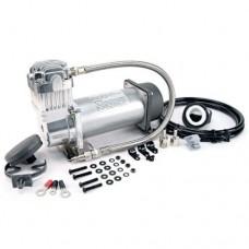 Компрессор для стационарной установки VIAIR 400H PN 40042 с кнопкой вкл. на корпусе