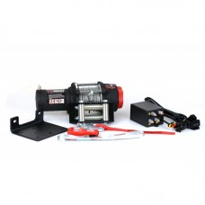 Лебедка для квадроцикла Powerwinch PW3500-12V 1588 кг
