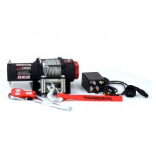 Лебедка для квадроцикла Powerwinch PW4000-12V 1814 кг