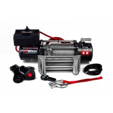 Автомобильная лебедка Powerwinch PW12000 12/24 V