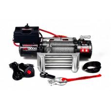 Автомобильная лебедка Powerwinch PW13000 12/24 V