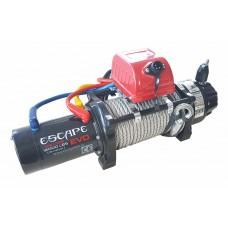 Автомобильная лебедка Escape EVO 12000 lbs 5443 кг 12 В EWB