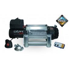 Автомобильная лебедка Escape EVO 12500 lbs 5670 кг 24 В IP68