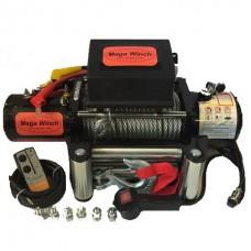 Автомобильная лебедка Mega Winch серии Power MWP 12000 - 12/24V