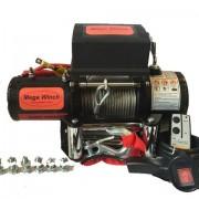 Автомобильная лебедка Mega Winch серии Power MWP 8500 - 12V