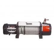 Автомобильная лебедка T-MAX HEW-8500 12V 3,85т X Power series Waterproof