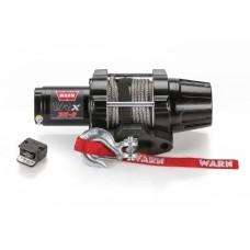 Лебедка WARN ATV VRX 35-s 12V 101030