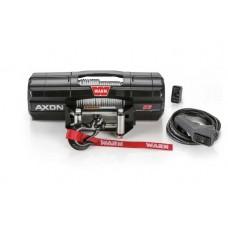 Лебедка WARN ATV AXON 55 12V 101155