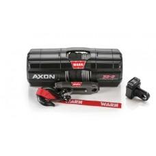 Лебедка WARN AXON 35-s ATV 12V 101130
