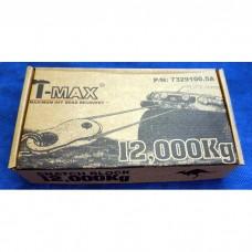 Блок для троса полиспаст T-MAX 12 т