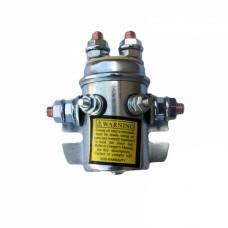 Соленоид Powerwinch 200A 12 В бочонок