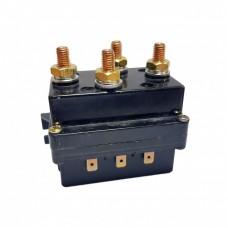 Соленоид Powerwinch 500A 24 В